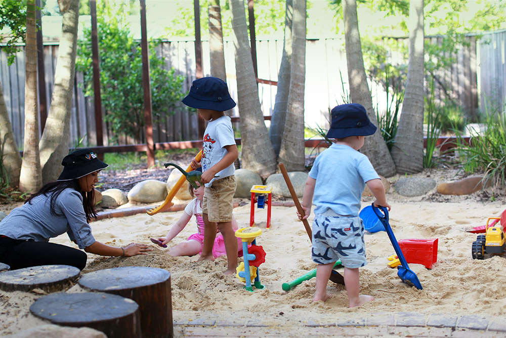 The Preschool Centre