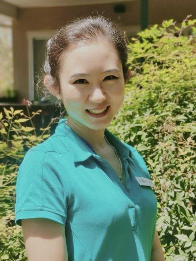 Staff in the Spotlight: Meet Jenny